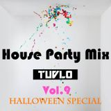 House Party Mix Vol.9