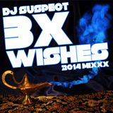 '3X WISHES' 2014 MIXXX