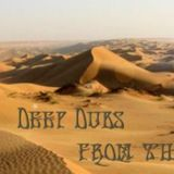 DJ Shoom - Deep Dubs from the Desert