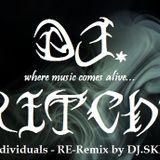 Sick Individuals - RE-Remix by DJ.SKITCHIE