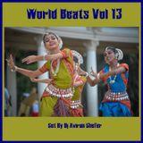World Beats Vol. 13
