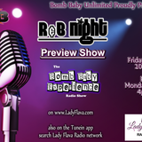 The Bomb Baby Experience Episode 1 - R&B Night Preview Show 12-26-14