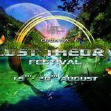 Master Margherita - Sunday Dj Set - Lost Theory Festival 2012