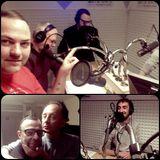 CLUB MANIA November 20th 2014 on BXFM