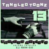 TANGLED TOONZ EP.13