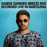 Dabox - Live in Barcelona - Spain (September 2014)