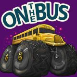 Tom Perry @ On The Bus Festival 2015 Trancevision Takeover