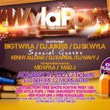 #WylaParty Funky Mix by @DJKapital