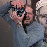 SWR2 Zeitgenossen: Luigi Toscano, Fotograf.