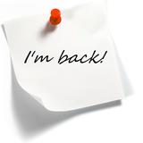 Dj RPeixoto - I`m Back....Podcast -  May 2014