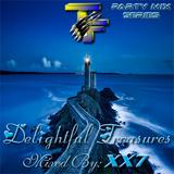 CodeName TF2KX | Delightful Treasures (Hip Hop/R&B Party Mix)