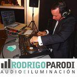 DJ Rodrigo Parodi Suito - MIX 90s 1