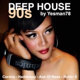 90s DEEP HOUSE VERSION (Corona, Aobeats, Haddaway, Ace of Base, Robin s)