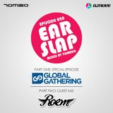 EARSLAP - EP28: Global Gathering Korea 2012 Special & Guest Mix ROEM