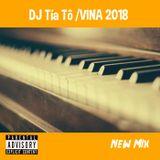 Vina Mix 2018 -AUG