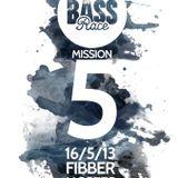 Loz Contreras exclusive guest mix - Bass Race Sessions 1-5-13
