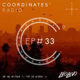 EP#33 Leo Levo: Coordinates° Radio