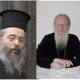 RTBF - congrès de l'Eglise Orthodoxe en Europe occidentale à Amiens