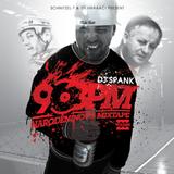 90bpm.sk Birthday Mixtape vol.3