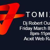 ATOMIX Dj Robert Ouimet March 8 2019 Acxit Web Radio