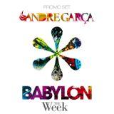 DJ Andre Garça - Babylon (june.2k16)
