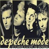 Depeche Mode - Enjoy the Silence-(Reedit Dj Amine) 2014