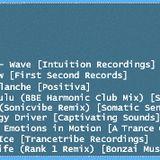 trance dj mix