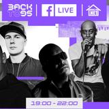 Matt Jam Lamont, Listener, Buzzhard, MC DT - Back To 95 Takeover