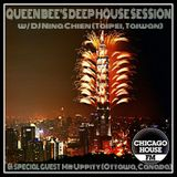 Queen Bee's Deep House Session on Chicago House FM (w/ guest mix by Mr Uppity))