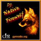 DJ Nativefirewolf March 24th 2015 GyM Radio Show