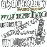 The UK DUBSTORY Transmission 22nd April 2018 on www.ukrawradio.com strickly kulture vibes