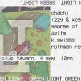 Green Light Shutdown Mix