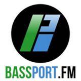 BASSPORT FM - GUEST MIX - DJ CROSS CUTZ