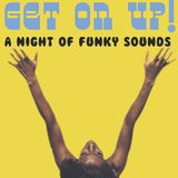Get On Up! - A Collection Of Funky Sounds #2