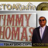 The Legendary Timmy Thomas