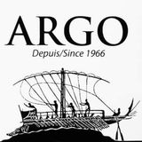 ArgoFeaturedReading#6 - Joshua Trotter & Gabe Foreman