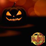 Halloween Palladium Acapulco 2014