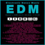 Hanzel's EDM mix two