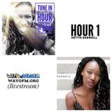 The Goddess Hour Feat. Hettie Barnhill and Wesley Franklin