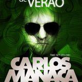 Carlos Manaça - Live @ Summer Closing, Pacha Club, Ofir, Portugal (29.09.2012)