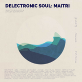 Delectronic Soul - Maitri - 30 Slices of Deep, Warm House Music selected by Ben Brophy