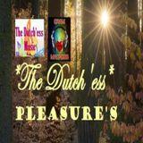 Pleasure's