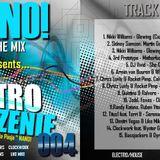 NANO! In The Mix @ Electro Uderzenie #004