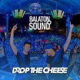 Drop The Cheese @ Balaton Sound 2016 (Snowattack Stage)