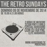 The Retro Sundays @ www.HardSound.tk (Podcast 03)