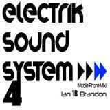 Electrik Sound System Vol4 (iPhone 4s mix)