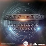 Aquasound - The Universe of Trance #385