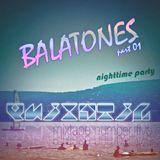 Quixotic - BalaTones mixtape number five