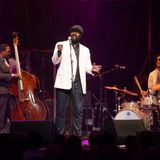 Gregory Porter and The Metropole Orchestra, full concert
