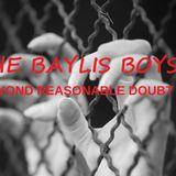 Baylis Boys - BEYOND REASONABLE DOUBT